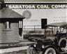 Ralph Steiner, Saratoga Coal Company