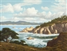 James Fetherolf, Point Lobos