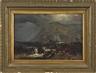 Arthur Parton, landscape