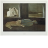 Andrew Wyeth, NIGHT SLEEPER