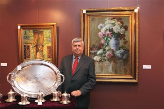 Halid Naci | Art Auction Results