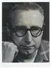 Todd Webb, Portrait of Bertolt Brecht