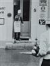 Sanford Roth, Danny Kaye, Chef