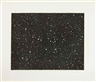 Vija Celmins, Untitled (Galaxy)