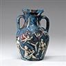 Viola Frey, Portland Vase