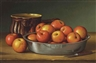 Levi Prentice, Abundance of Apples