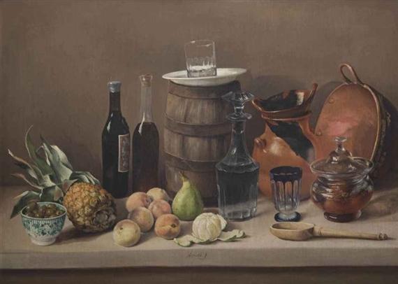 Jose agustin arrieta el requiebro circa 1850 - Cuadros para el comedor ...