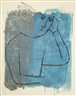 Ben Shahn, Untitled