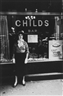 William Klein, Stood up at Childs, New York