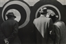Louis Stettner, Concentric Circles