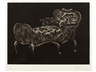 William Kentridge, Chaise Longue
