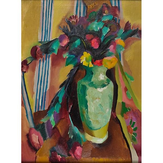 Mary G. L. Hood | Art Auction Results Gl Vase Green on green planter, green sculpture, green blue, green pottery, green wedgewood value, green accessories, green sofa, green flowers, green ice cream bowl, green bed, green ceramic, green chair, green glasses, green clock, green bottle, green pillow, green ikebana, green glass, green pot, green wave bowl,