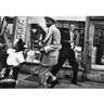 William Klein, New York,  Blacks & Pepsi, Harlem