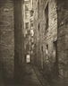 James Craig Annan, Thomas Annan, 5 WORKS: UNTITLED (FROM THE SERIES: THE OLD CLOSES AND STREETS OF GLASGOW)