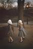Louis Stettner, Central Park, N.Y.C., 1957