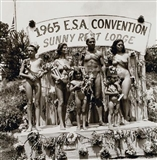 Junior contest miss nudist Miss La