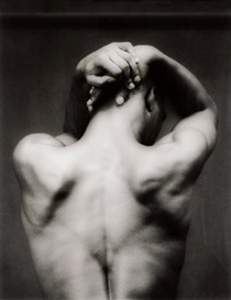 Artwork by Robert Mapplethorpe, MICHAEL ROTH, 1983, Made of Gelatin silver print