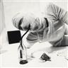 Rudolf Schwarzkogler, 14 WORKS: AKTION MIT SEINEM EIGENEN KÖRPER, 1966
