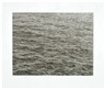 Vija Celmins, Untitled (Ocean with Cross #1)