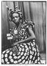Seydou Keïta, Frauenportrait