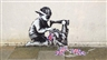 Banksy Slave Labour mural up for auction again