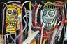 Basquiat, Pollock Lead Christie's $495 Million Record