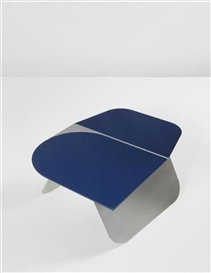Pierre Charpin, Prototype Small P Low Table