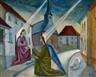 Anita Ree, Annunciation