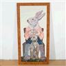 Ira Yeager, Rabbit & Dog