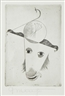 Georg Muche, Animal Head