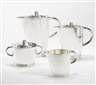 Lurelle Guild, Four-piece Tea And Coffee Service