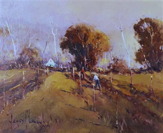 Early Start, Baldivis By Henry Mclaughlin