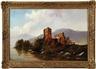 Franz Ferdinand Hoepfner, Ruins