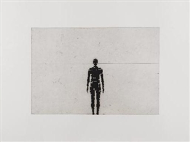 Antony Gormley, Sublimate