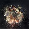 Ori Gersht, Explosion