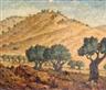 Aharon Halevi, Landscape