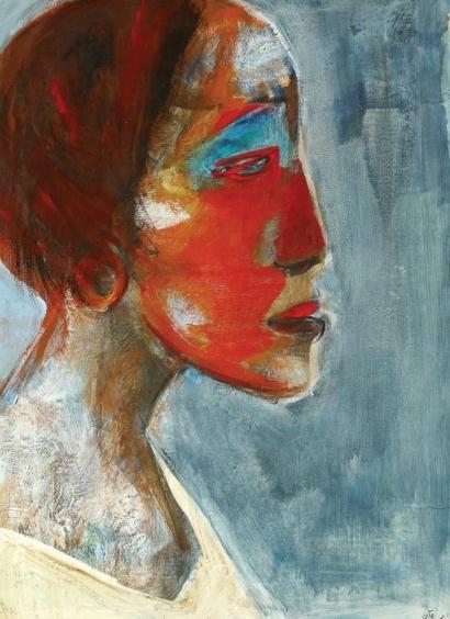 Ruth Schloss, Portrait