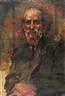 Leopold Pilichowski, Portrait of a Man