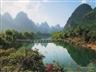 Isaac Julien, Yishan Island, The Bridge (Ten Thousand Waves)