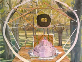 Patte Loper: How to Stay Alive in the Woods at Platform Gallery