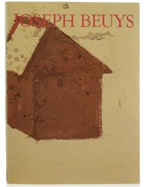 Artwork by Joseph Beuys, Book: Joseph Beuys - Ölfarben/Oilcolours - 1936 - 1965, Made of Oilcolours