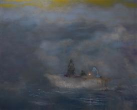 Louis-Philippe Côté: VIDÉO-SPECTRE at Galerie Simon Blais