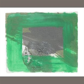 Howard Hodgkin, Rain (Heenk 105)
