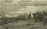 Jules Jacquet, Napoleon on a battlefield