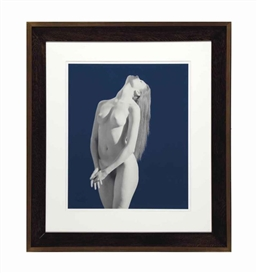 Artwork by Robert Mapplethorpe, America, Made of offset lithograph
