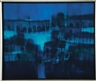 J. Bardin, NIGHT BLUE - VENICE