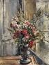 Maurice Savreux, Bouquet de fleurs