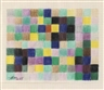 Johannes Itten, Komposition
