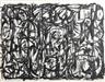 Lee Krasner, Refractions