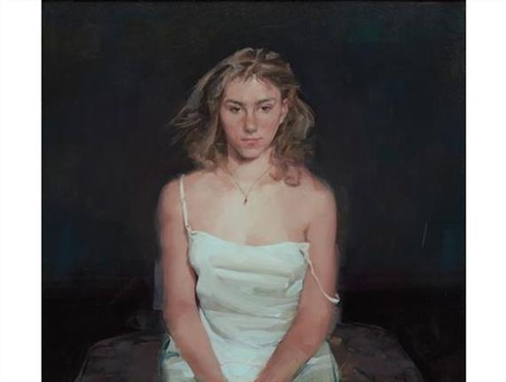Kerri-Jane Evans | Art Auction Results